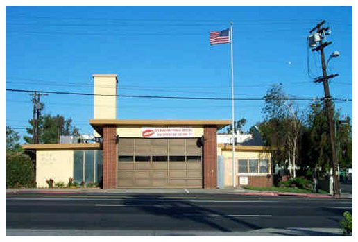 Fire Station 87 Photo Gallery